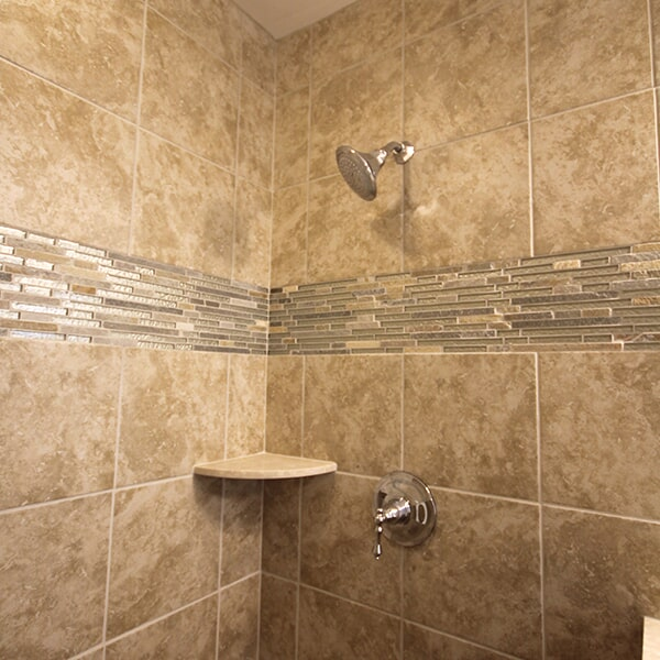 Bayswater Development - wall tile in Franklin, MA from Paramount Rug Company