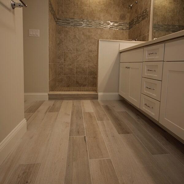 Bayswater Development - luxury vinyl plank flooring in Barnstable, MA from Paramount Rug Company