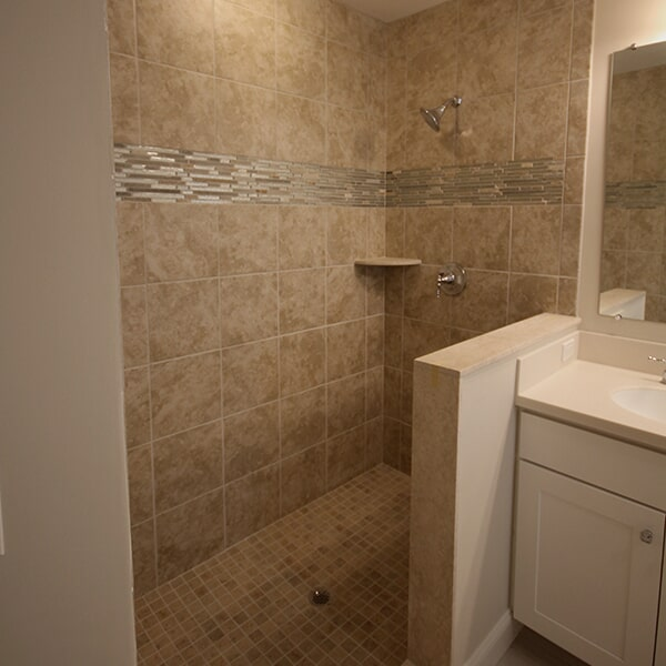 Bayswater Development - wall tile in Yarmouth, MA from Paramount Rug Company