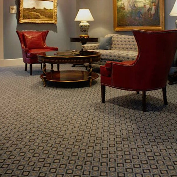 Carnegie Abbey - carpet flooring in Mansfield, MA from Paramount Rug Company