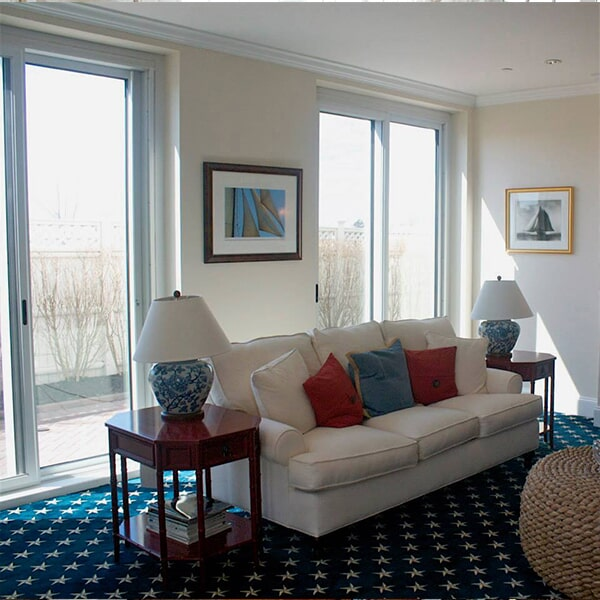 Carnegie Abbey - carpet flooring in Cape Cod, MA from Paramount Rug Company