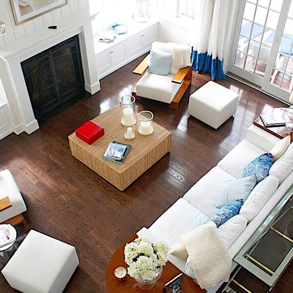 Carnegie Abbey - hardwood flooring in Franklin, MA from Paramount Rug Company