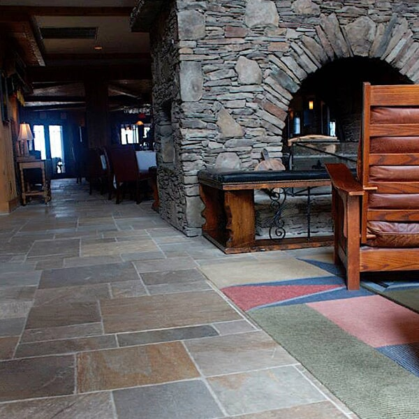 Carnegie Abbey - tile flooring in Bridgewater, MA from Paramount Rug Company