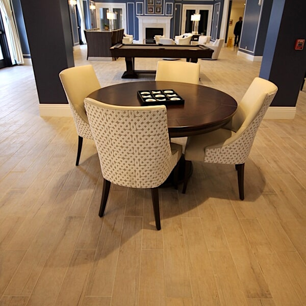 Royal Belmont - hardwood flooring in Yarmouth, MA from Paramount Rug Company