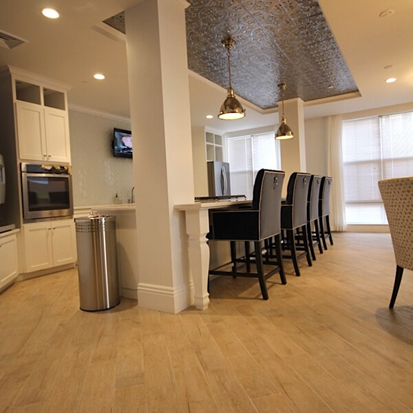 Royal Belmont - hardwood flooring in Hyannis, MA from Paramount Rug Company
