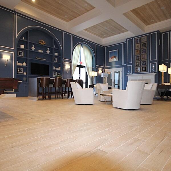 Royal Belmont - hardwood flooring in Bridgewater, MA from Paramount Rug Company