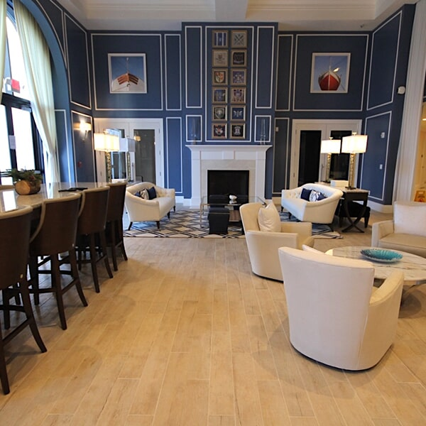 Royal Belmont - hardwood floors in Cape Cod, MA from Paramount Rug Company