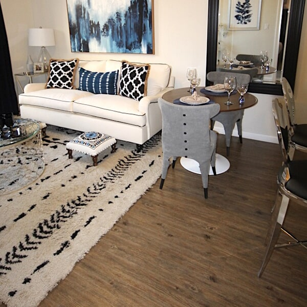 Royal Belmont - wood floors in Cape Cod, MA from Paramount Rug Company