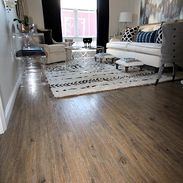 Royal Belmont - wood flooring in Franklin, MA from Paramount Rug Company