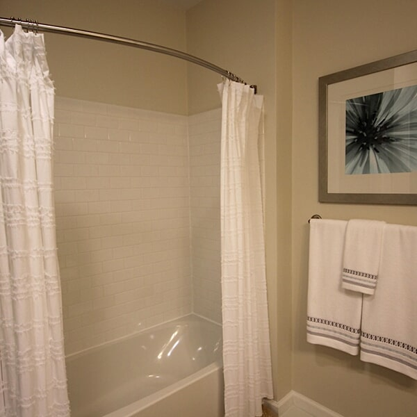 Royal Belmont - shower tile in Bridgewater, MA from Paramount Rug Company