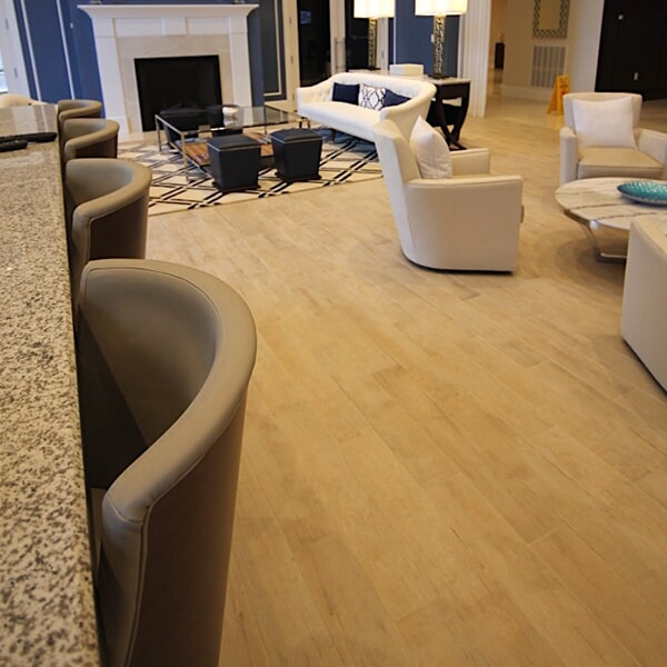 Royal Belmont - hardwood flooring in Mansfield, MA from Paramount Rug Company
