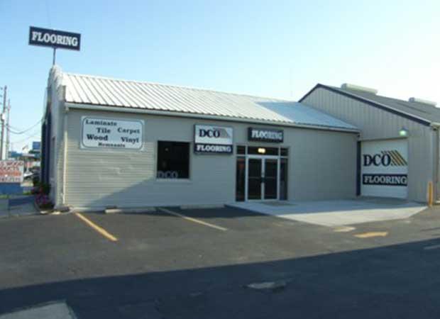 Flooring design professionals in the Leesburg, FL area - DCO Flooring