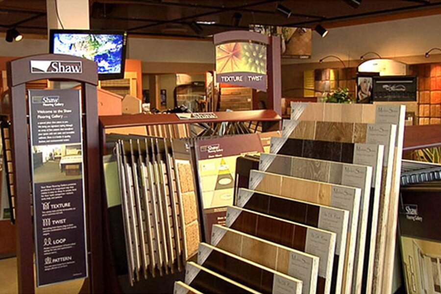 Flooring store near Citrus Heights, CA - Floor Store
