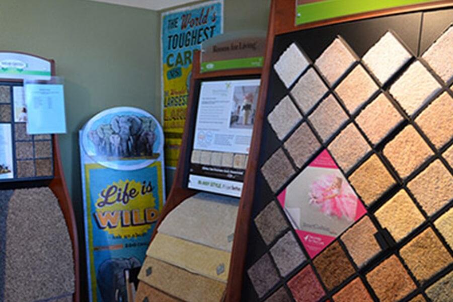Carpet store near Cameron Park, CA - Floor Store