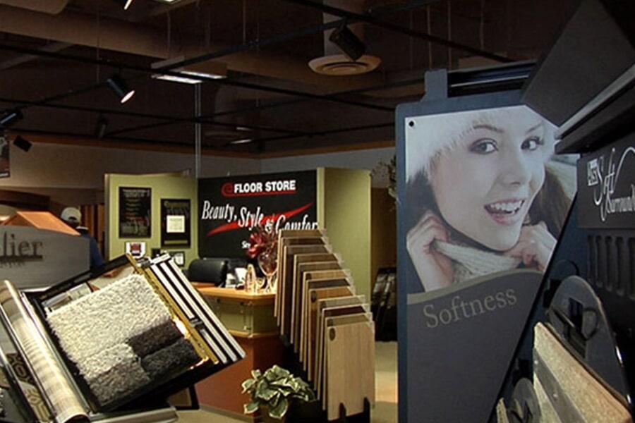 Flooring store in Rancho Cordova, CA - Floor Store