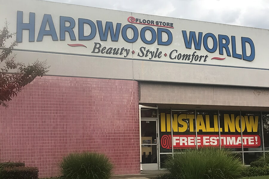 Hardwood flooring store in Rancho Cordova, CA - Floor Store