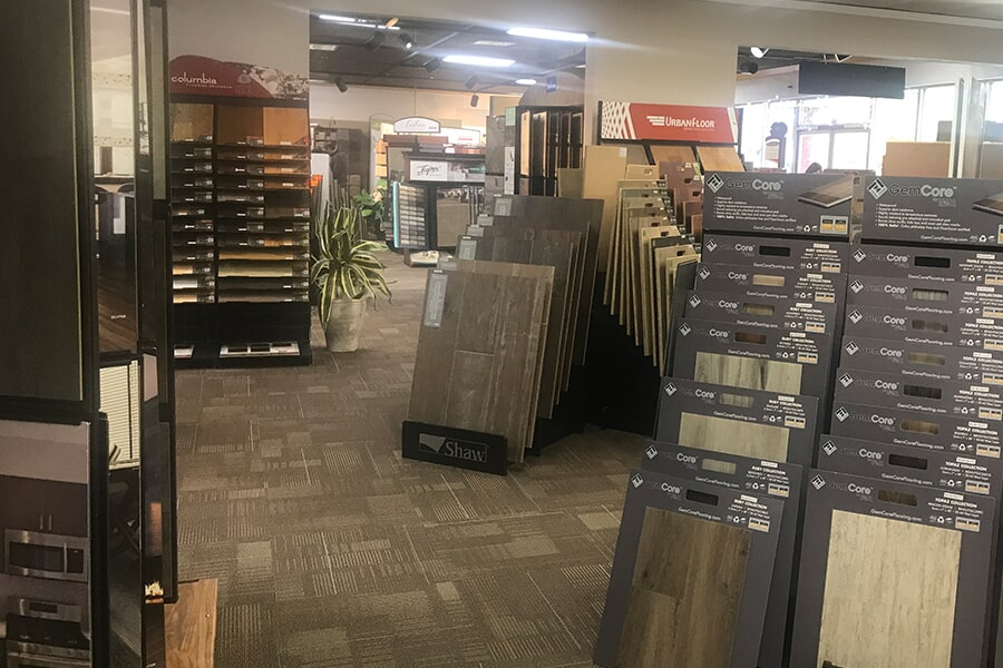 Laminate flooring store in Rancho Cordova, CA - Floor Store