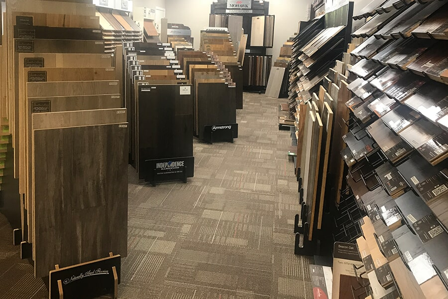 Waterproof flooring store in Rancho Cordova, CA - Floor Store