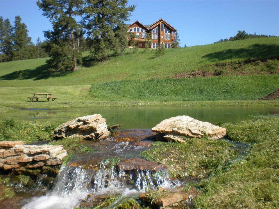 Mountain Stream Estates, Lead, South Dakota