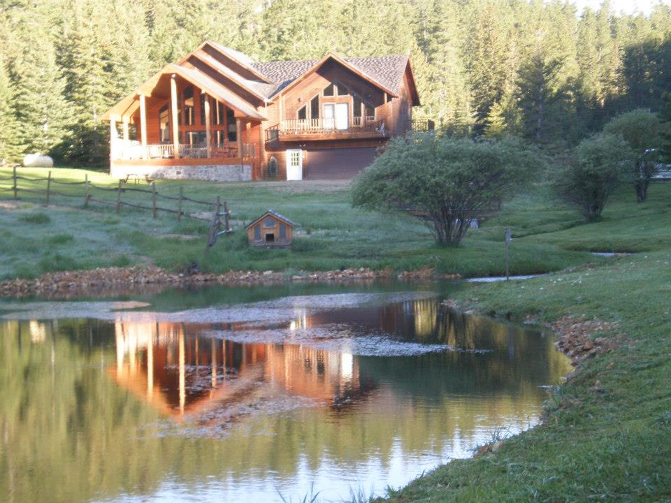 Mountain Stream Estates, Lead, South Dakota