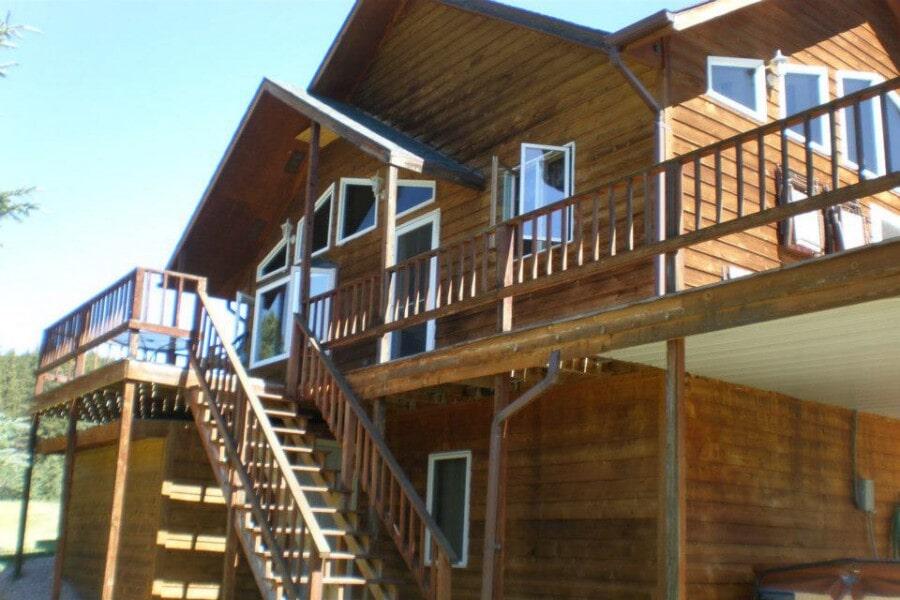 Rates, Mountain Stream Estates, Lead, South Dakota