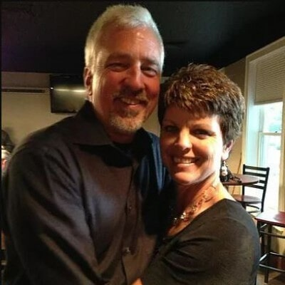 Bob and Lise Dews, Whiteside Brewing Company, Cashiers, North Carolina