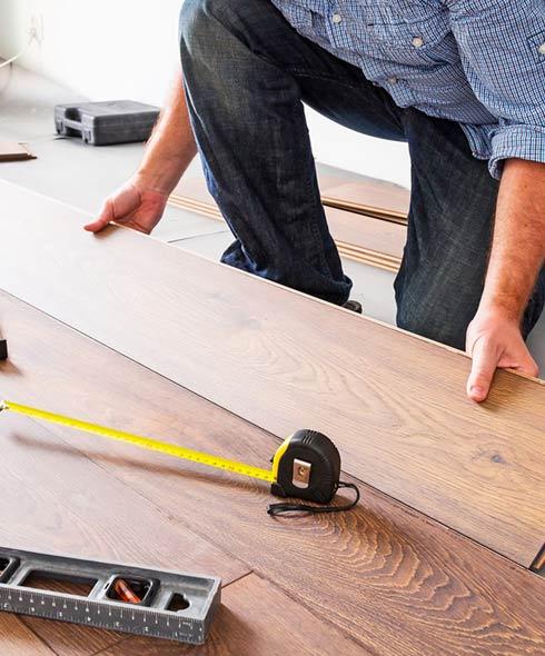 Flooring Services in Lexington, TN