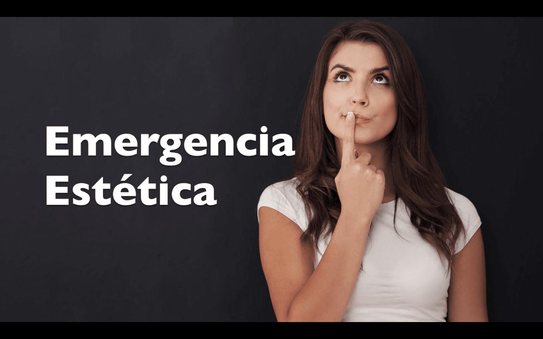 Salvador Insignares O. - Emergencia Estética