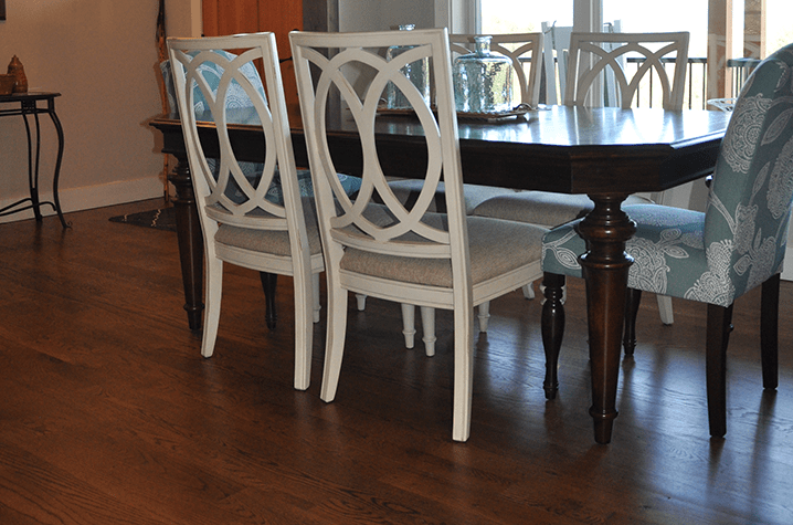 Unfinished Solid White Oak2