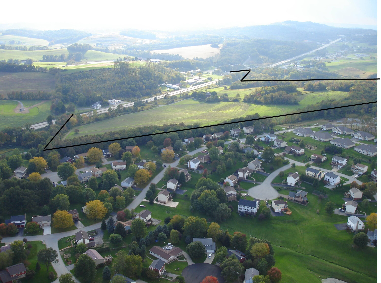 Robert Trent Properties, Latrobe, Pennsylvania