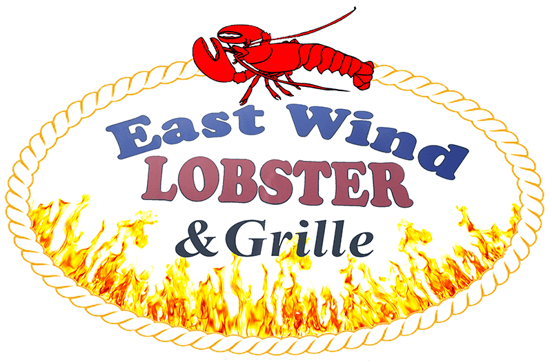 East Wind Lobster and Grille at Buzzards Bay Marina Logo