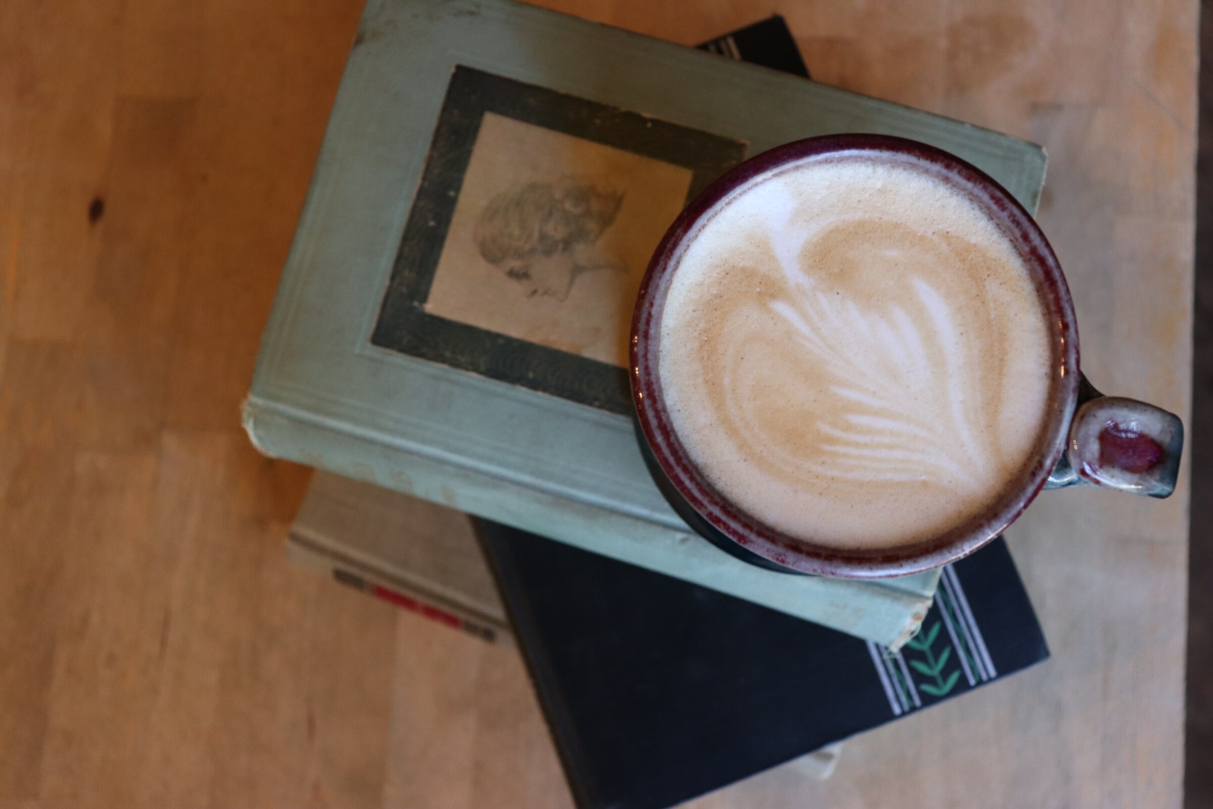 Coffee Obsession, Falmouth, Woods Hole, Massachusetts