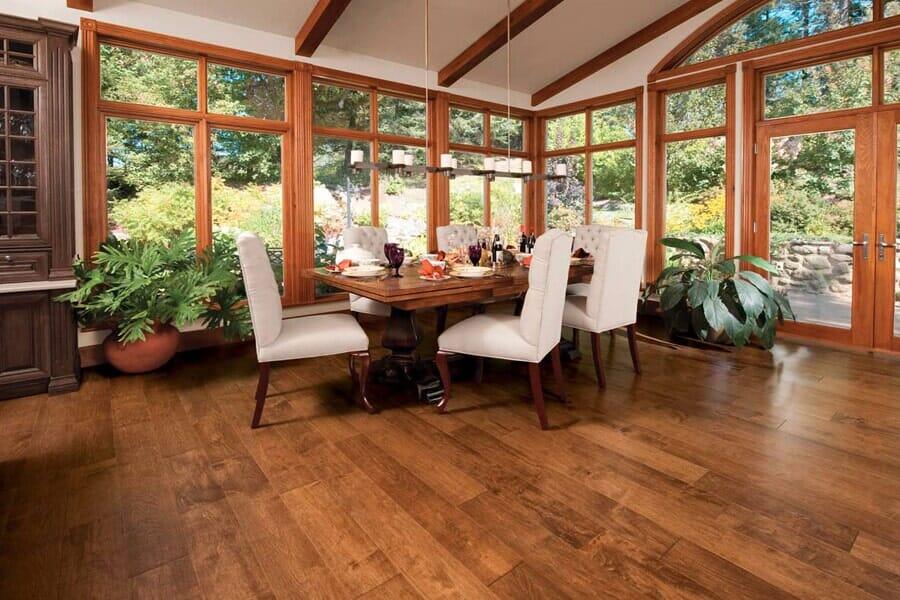 Hardwood flooring in Lyndhurst, NJ from The Longest Yard