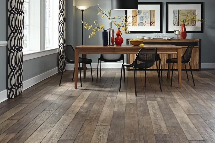 Family friendly laminate floors in Belleville, NJ from The Longest Yard