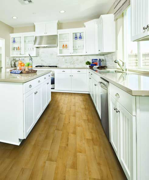 Durable laminate floors in Riviera Beach MD from Showcase of Floors