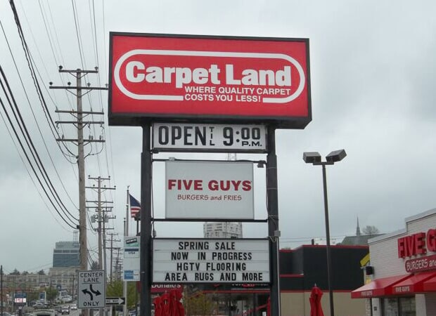 Carpet Land in Catonsville, MD & Towson, MD