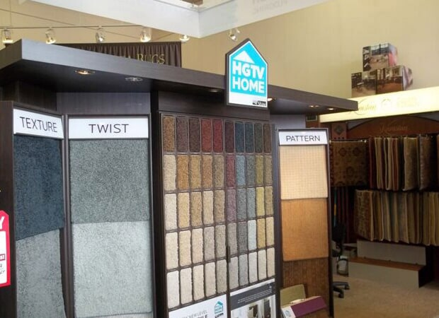 Durable carpet flooring in Catonsville, MD from Carpet Land
