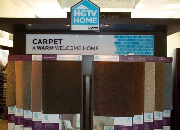 Family-friendly carpet in Lochearn, MD from Carpet Land