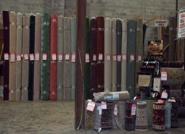 Kid-friendly carpet flooring in Baltimore, MD from Carpet Land