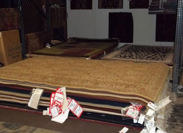Traditional carpet flooring in Lochearn,  MD from Carpet Land