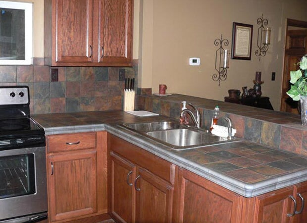 Our work photos in Spencer, IN from Owen Valley Flooring