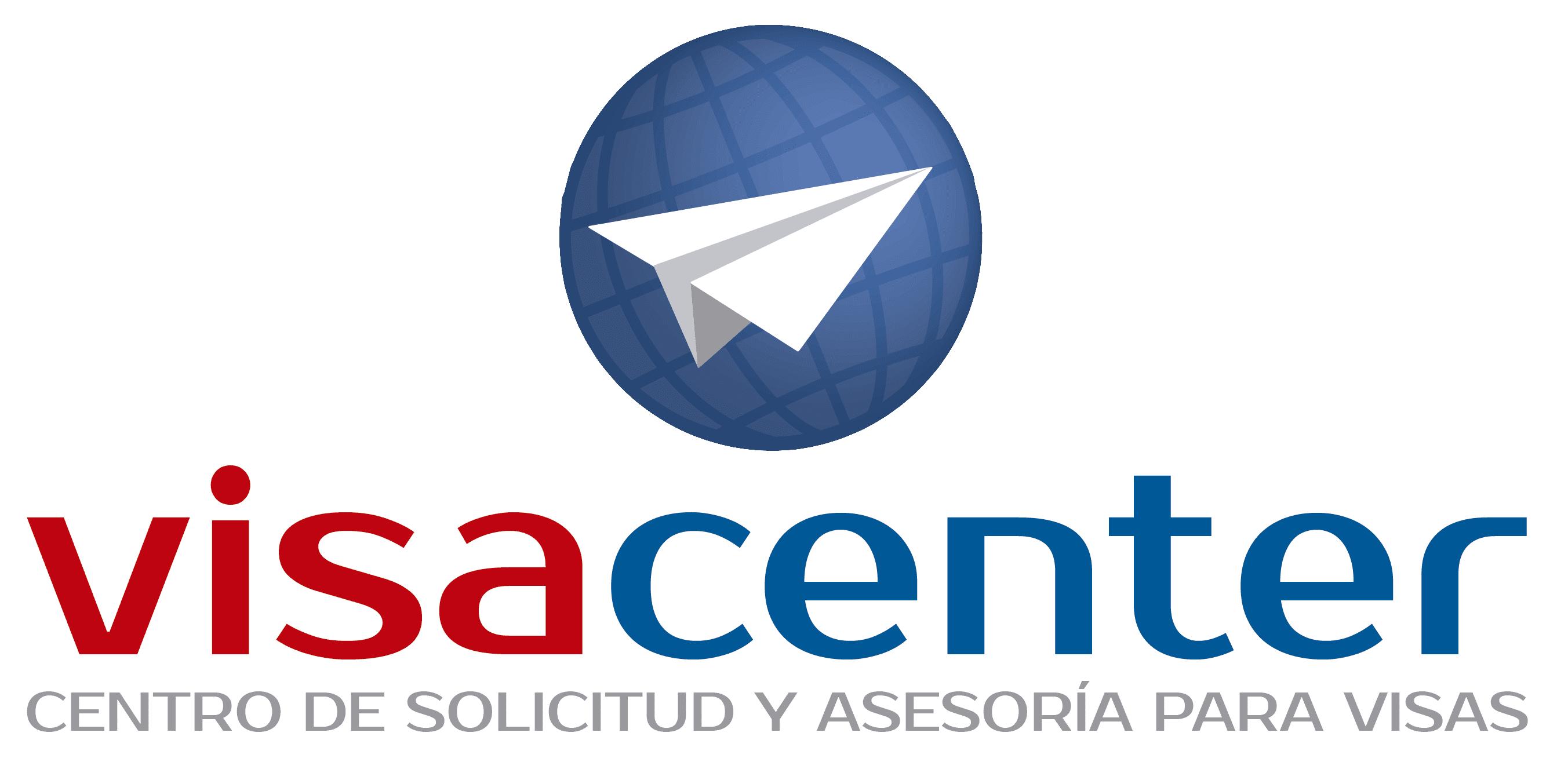 VisaCenter - Logo
