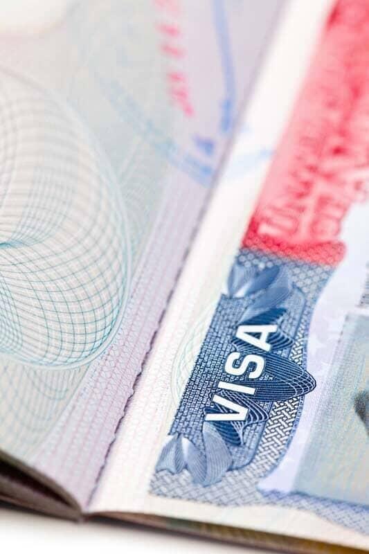 VisaCenter - Visa
