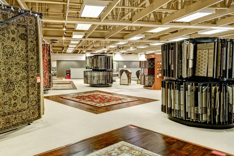 Oriental rug store near Centerville OH - Bockrath Flooring & Rugs