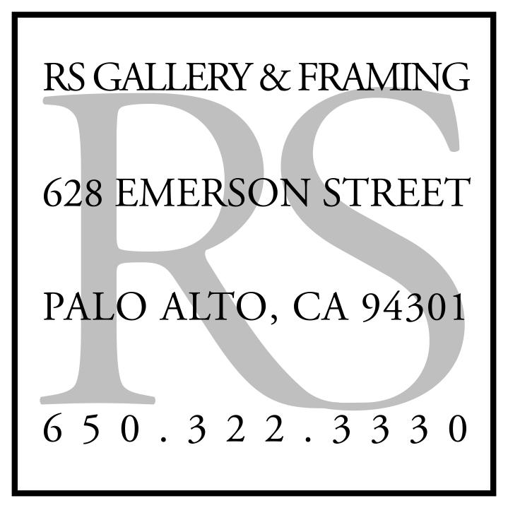Richard Sumner Frames