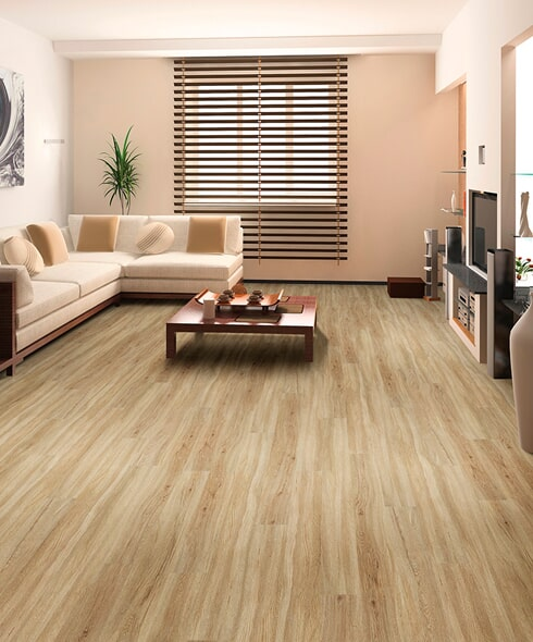Luxury vinyl flooring benefits in Ronks,  PA from Wall to Wall Floor Covering