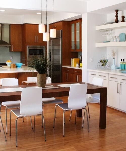 Hardwood Flooring at Perfect Floors