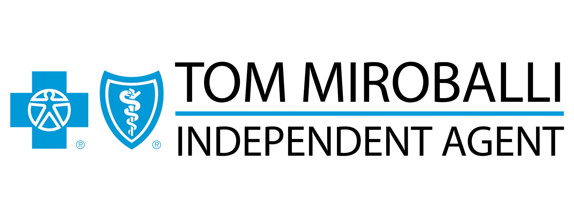 Tom Miroballi Sales Inc. Logo