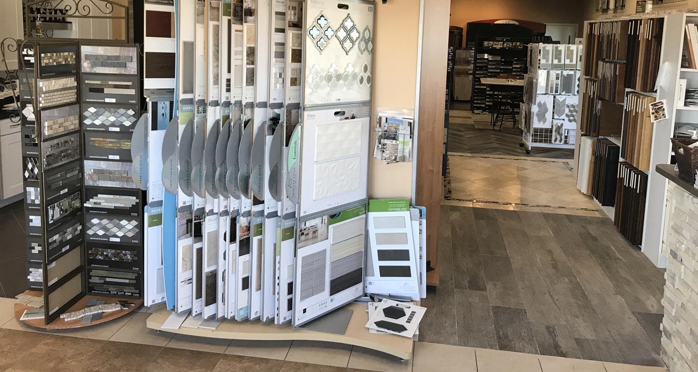 Flooring store in Belton, TX - Surface Source Design Center