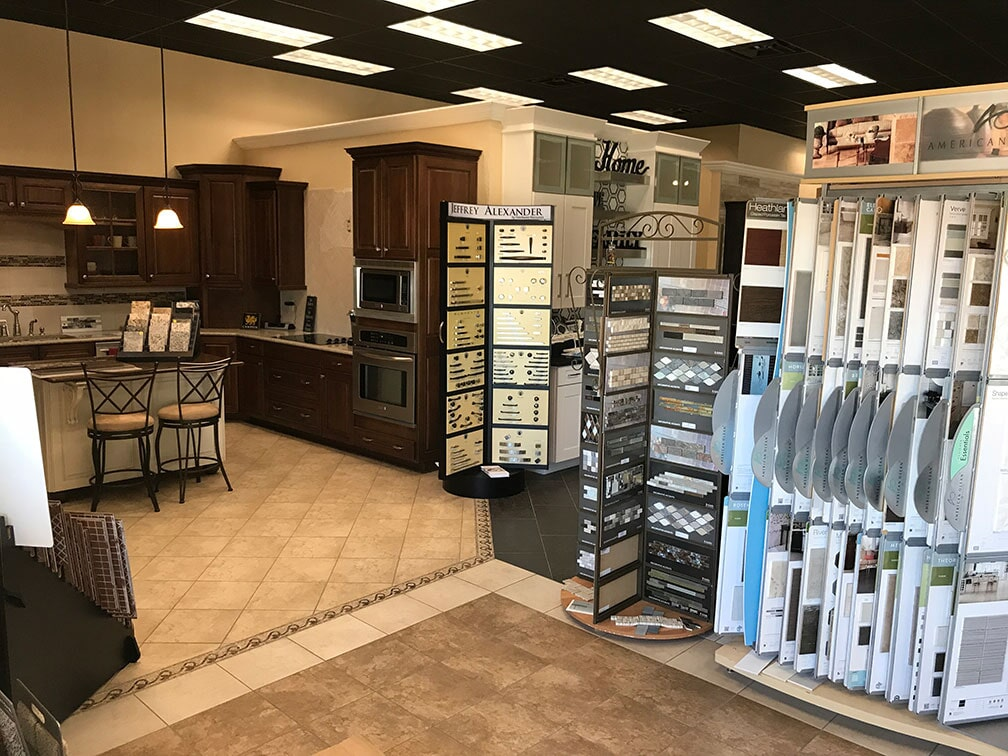 Flooring store near Killeen, TX - Surface Source Design Center